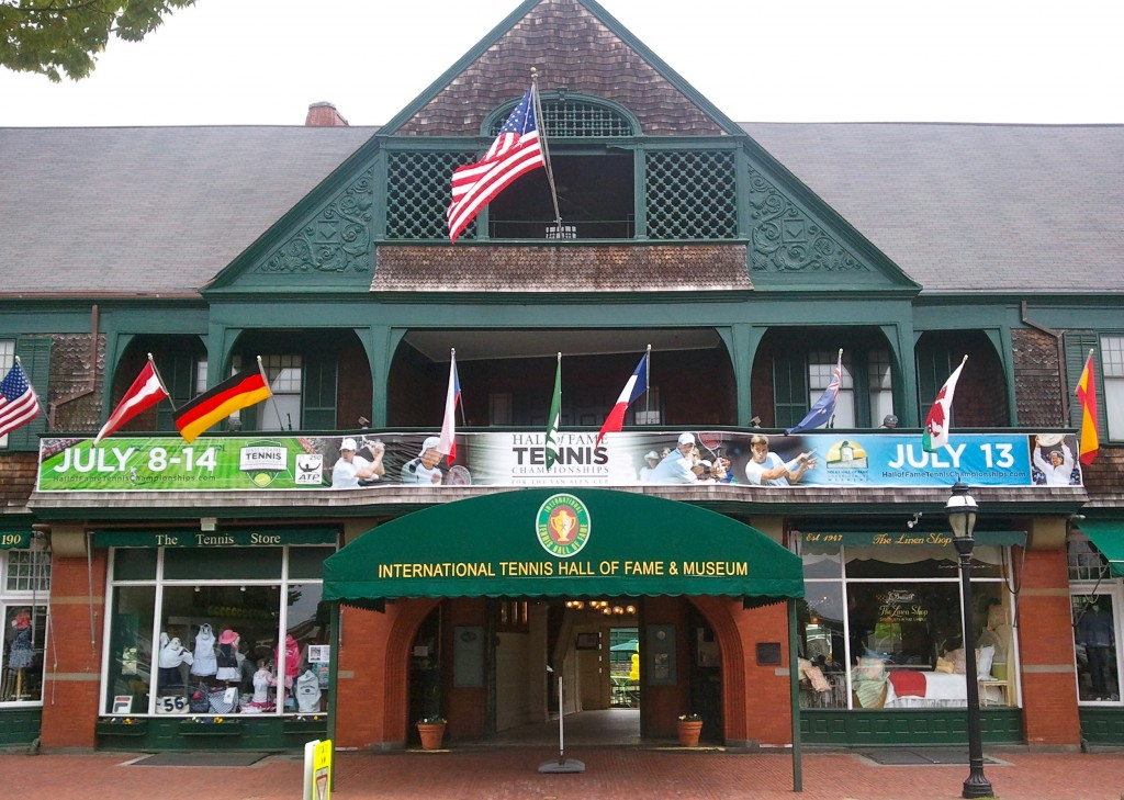 The International Hall of Fame & Museum