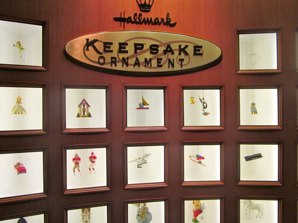 Keepsake Ornaments