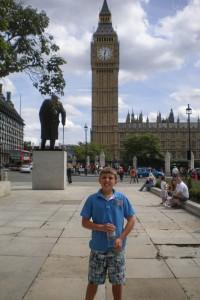Big Ben - 2009