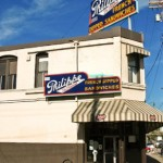 Philippe, The Original:  Home of the French Dip Sandwich