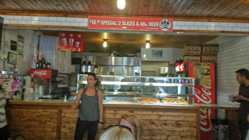 Fiore's Pizzeria