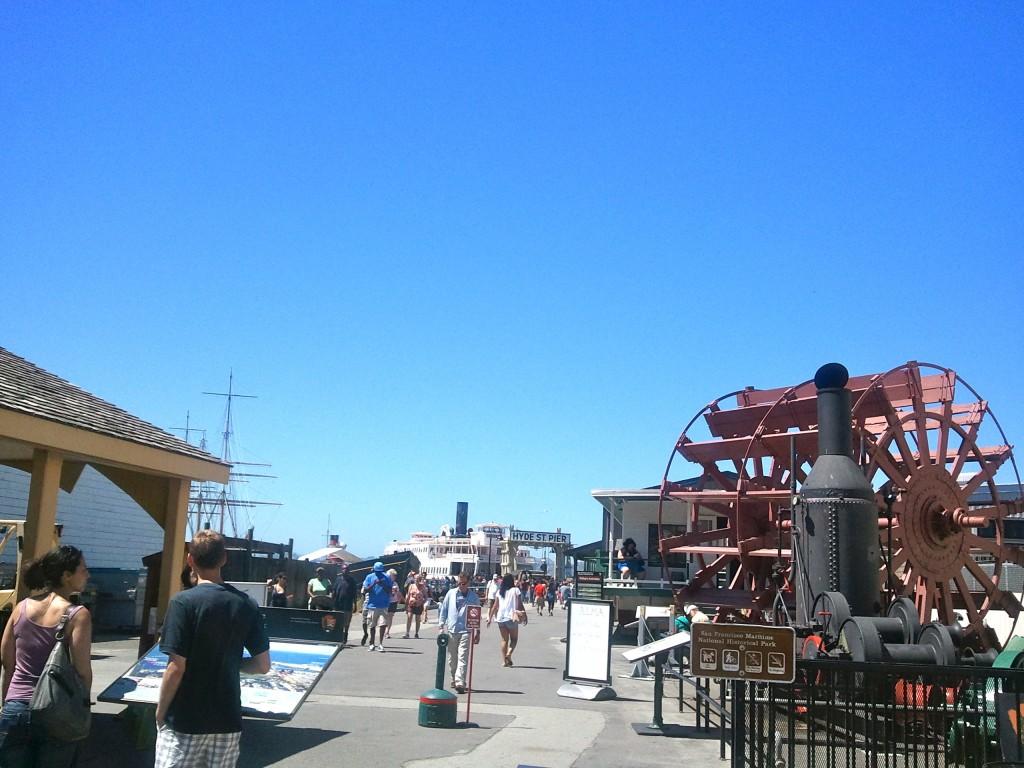 New Hyde Pier